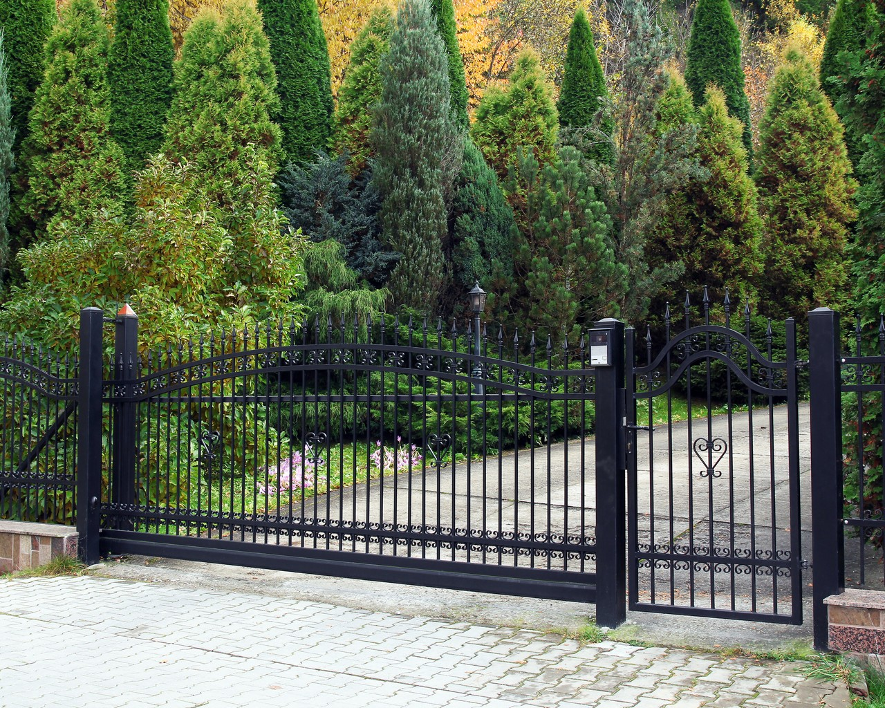 Automatic Gate Repair Cypress