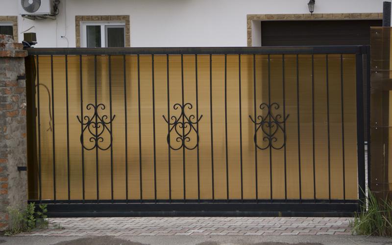 gate design & installation cypress