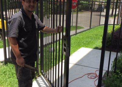 Automatic Gate Repairs Near Me