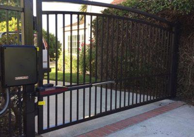 Automatic Gate Repairs Near Me